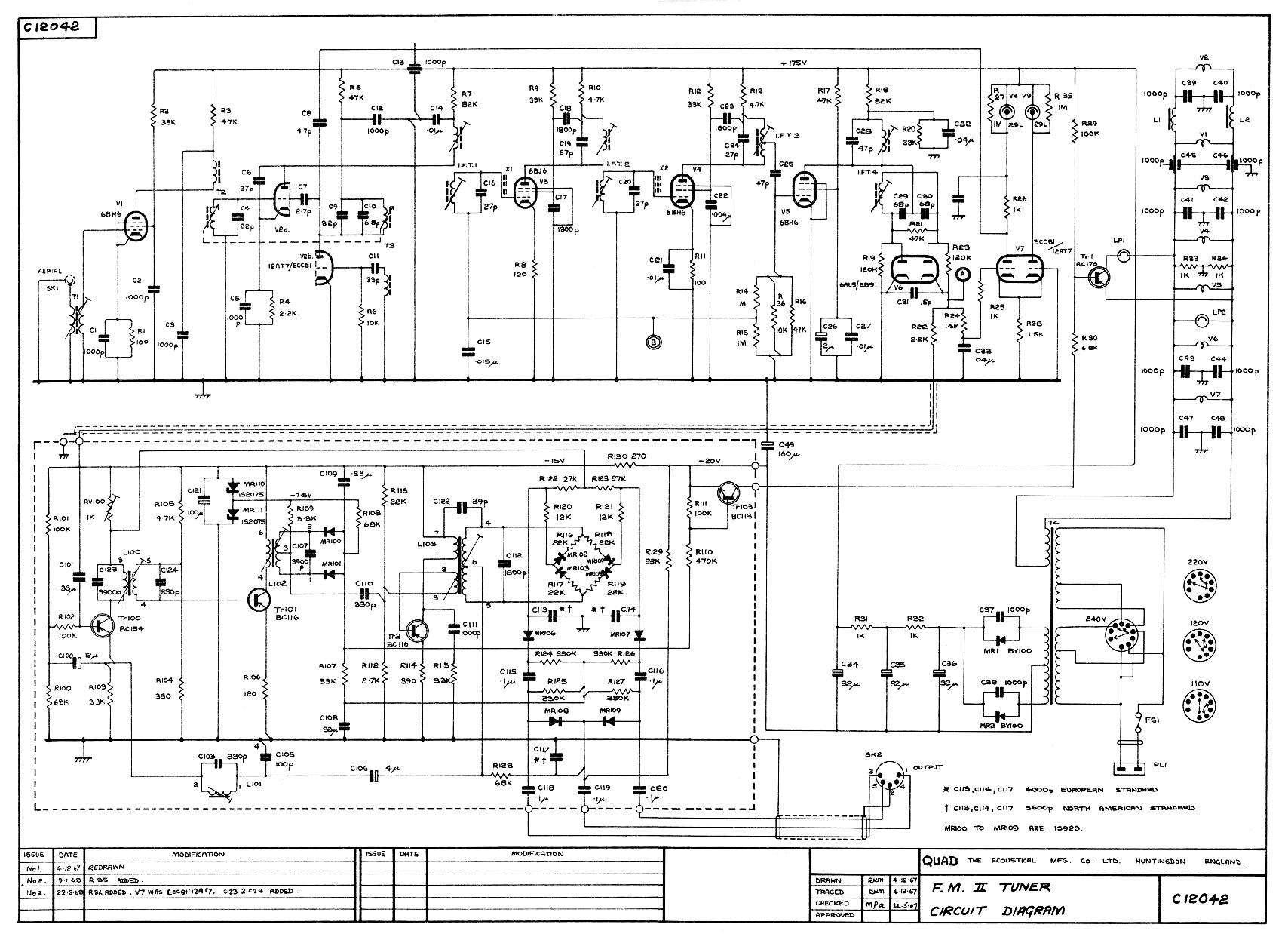 tivoli audio model one digital manual