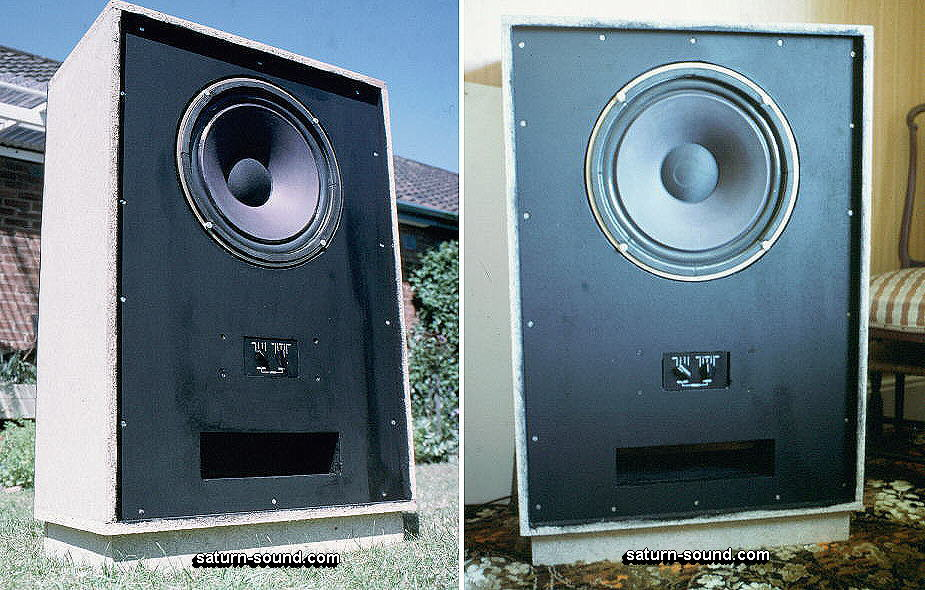 Transmission Line Speakers Cabinets – Home Exsplore